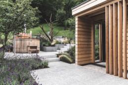 Garten Eder Gartengestaltung Tirol