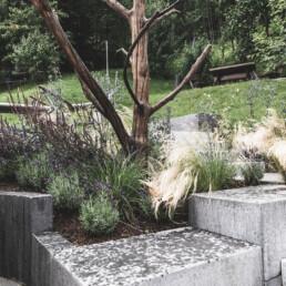 Garten Eder Bepflanzung Tirol