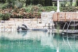 Garten Eder Pool Tirol