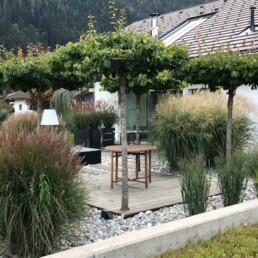 Garten Eder Bepflanzung