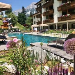 Garten Eder Pool